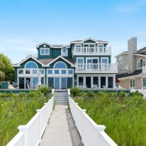 Stone Harbor Real Estate: Flood Insurance Rating