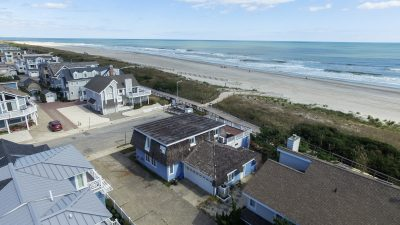 An Avalon Adventure and Oceanfront Opportunity