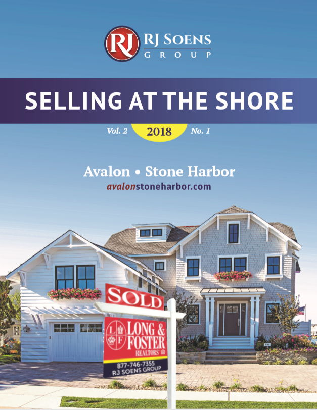 Avalon NJ Realty