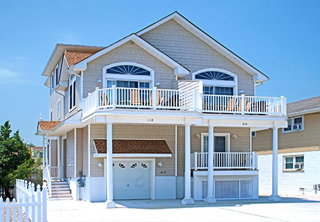 Avalon Vacation Rentals