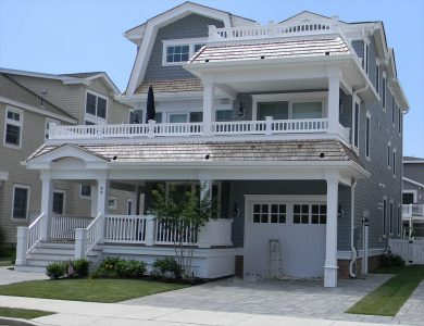 New Jersey Vacation Rentals