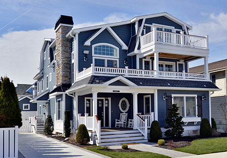 Sea Isle City NJ Rentals