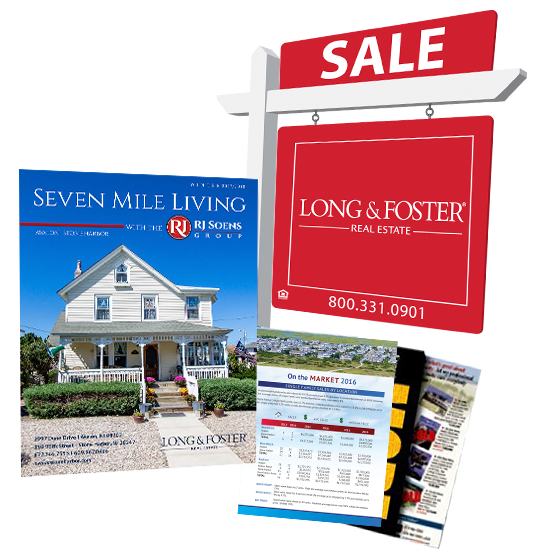 Stone Harbor NJ Real Estate