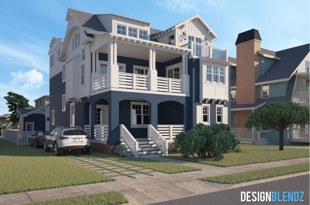 "Brand New Beauty for the ""Active Shore"" in Avalon"