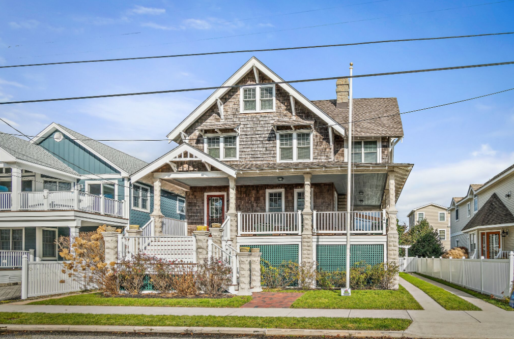 Avalon, New Jersey: Where Dreams Come True - Avalon Stone Harbor
