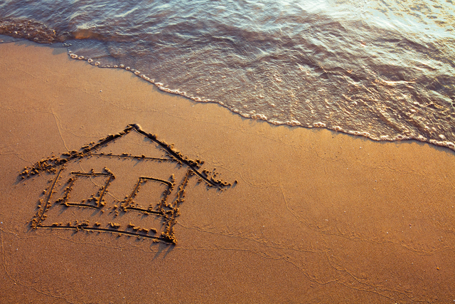 how to manage a vacation rental property