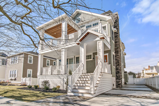 This Is The Stone Harbor Home You've Been Waiting For